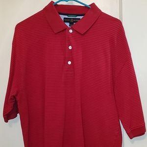 Retro Tommy Hilfiger Golf Polo